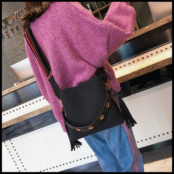 zenleather Handbags - NEW LISBON Tote Crossbody
